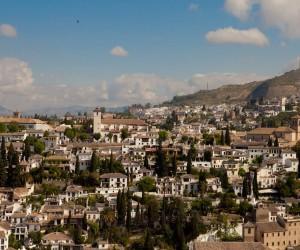 Granada: beste reistijd om te gaan