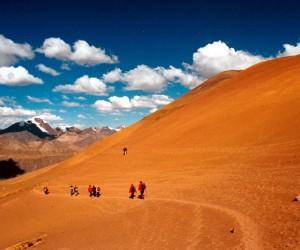 Chilca: beste reistijd om te gaan