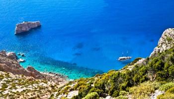 Amorgos-eiland
