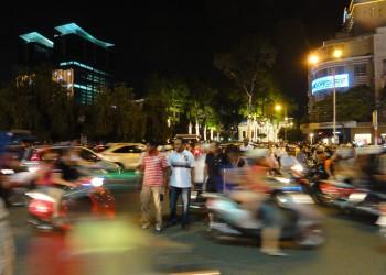 Ho Chi Minh Stad