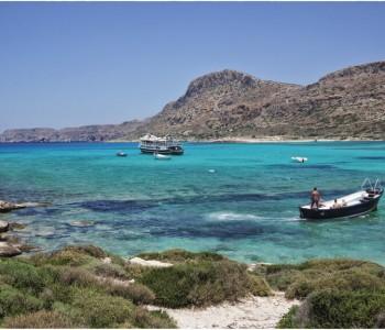 Kreta in mei