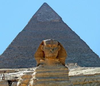Egypte in maart
