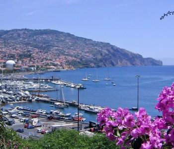 Madeira in maart