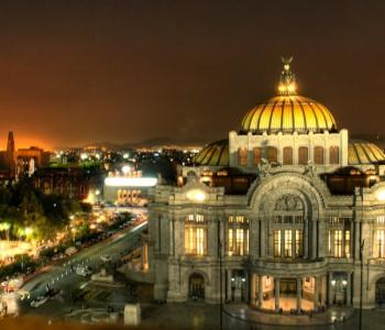 Mexico Stad