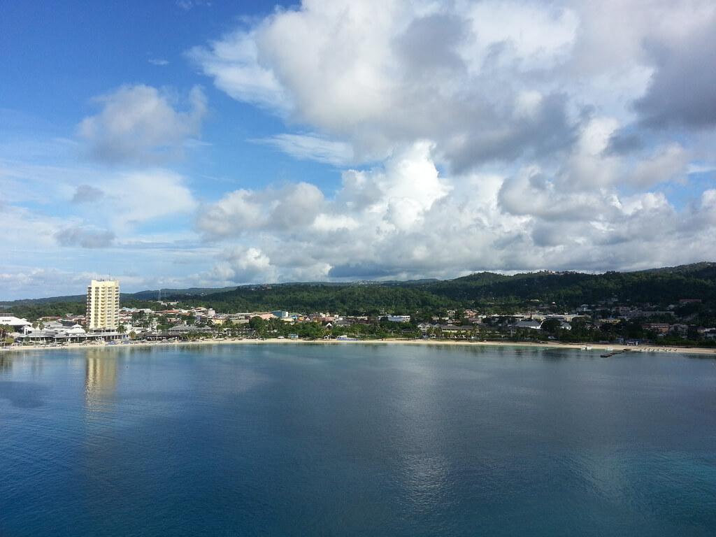 weersverwachting jamaica ocho rios