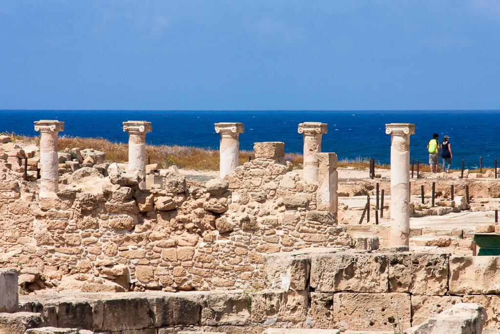 klimaat cyprus paphos